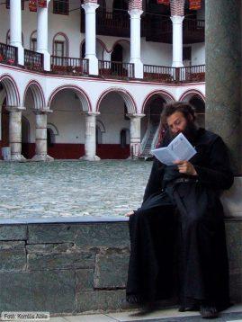 Bolgár kolostorok - Komlós Attila09
