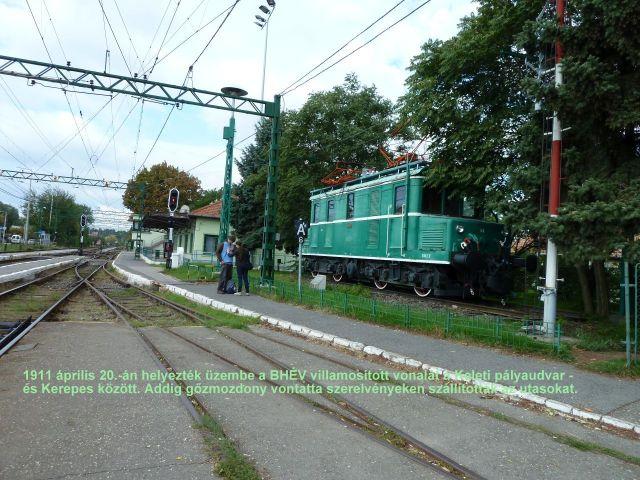 Cinkota P1380557 BHÉV