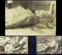 Rendőrségtörténet múzeum- Kiss Béla áldozatai