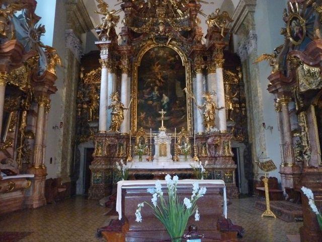 Belvárosi Szent Anna Templom P1190747