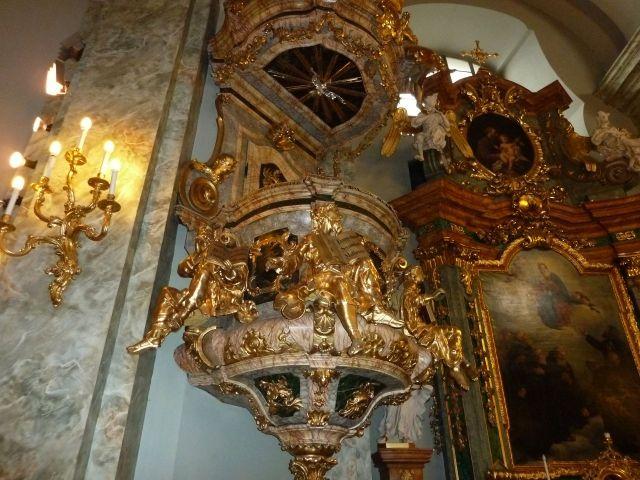 Belvárosi Szent Anna Templom P1190749