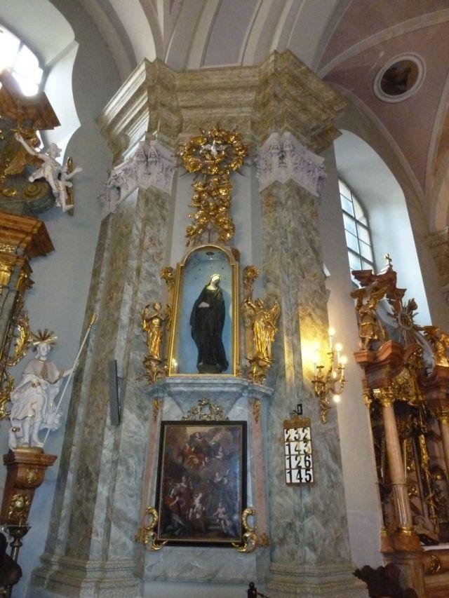 Belvárosi Szent Anna Templom P1190753