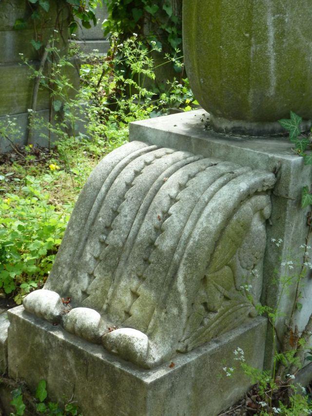 Kozma utcai temető 2014.május P1450179 Vágó Mihály és Vágó Mihályné 1913 körül