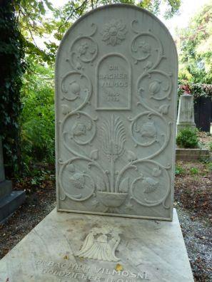 Salgótarján u. Zsidó temető P1400091 2013.10.06. dr. bacher Vilmos 1918