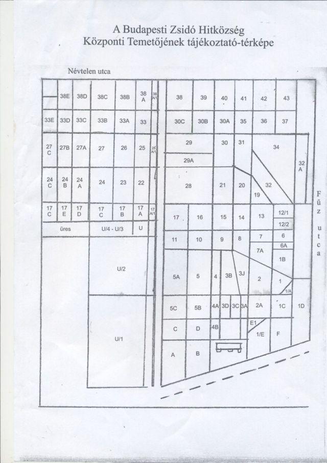 térkép Kozma utca