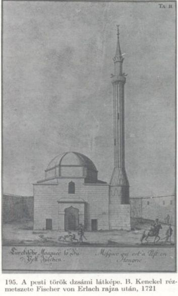 török dzsámi