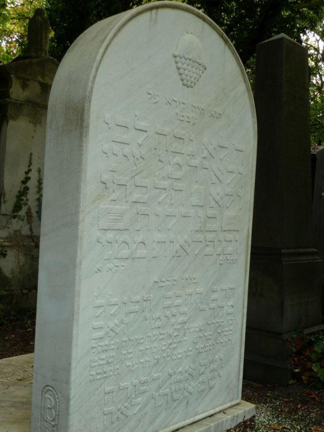 Salgótarján u. Zsidó temető P1400086 2013.10.06. dr. Bacher Vilmos 1918
