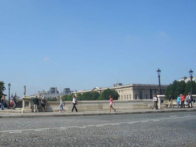 0592 Cité, Pont Neuf 2007.08.25.