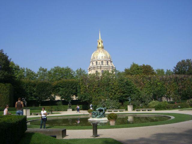 0866 Rodin múzeum és az Invalidus dóm2007.08.26.
