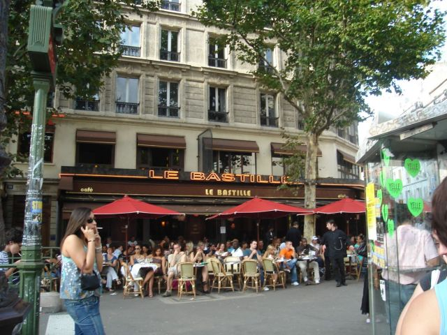 1129 Bastille tér