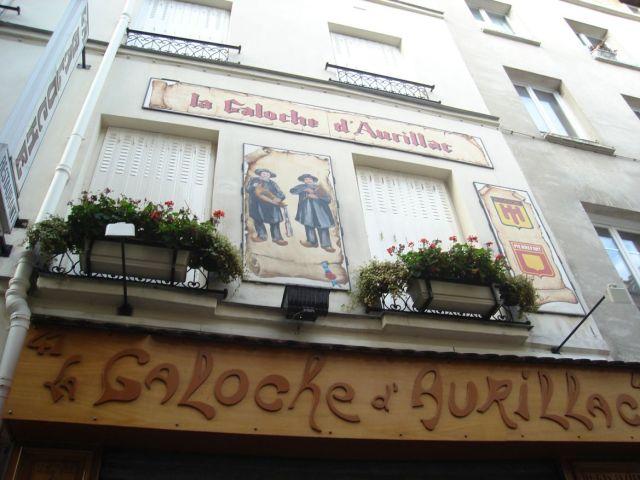 1142 Rue de Lappe, kézművesek utcája 2007.08.26.