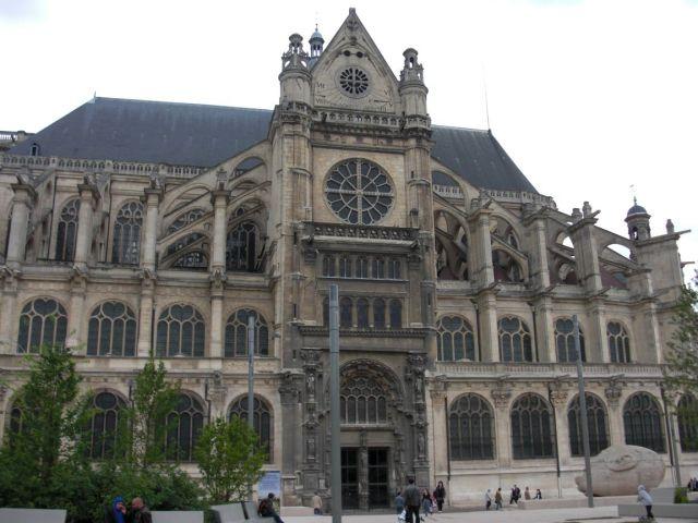 Párizs 12