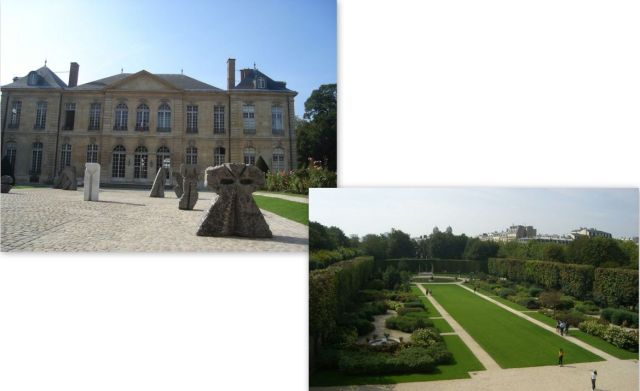 Biron palota