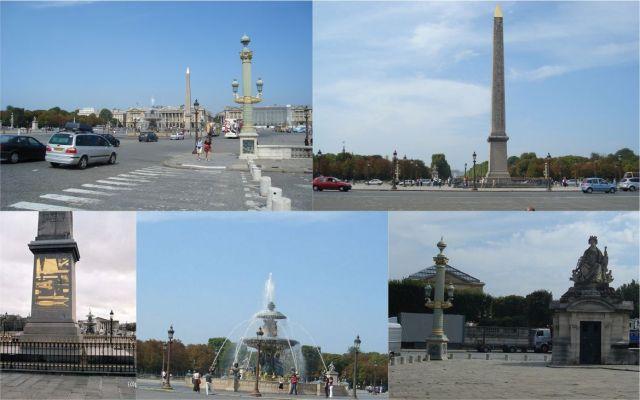 Concorde tér