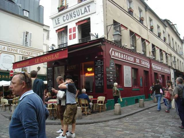 Paris 201