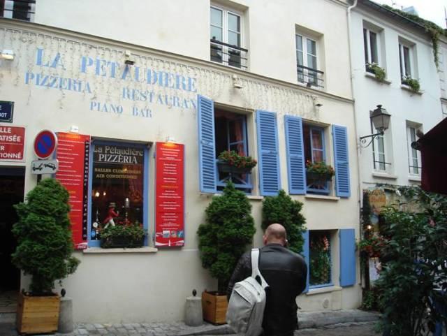 Paris 203