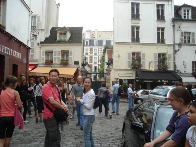Párizs 218