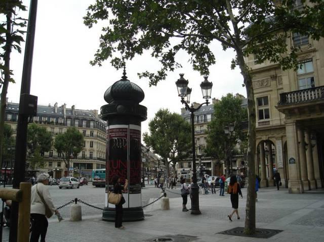 Párizs 3000
