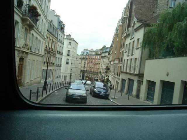 Párizs 3001