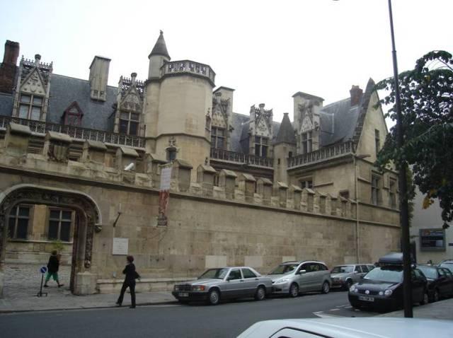 Párizs 301