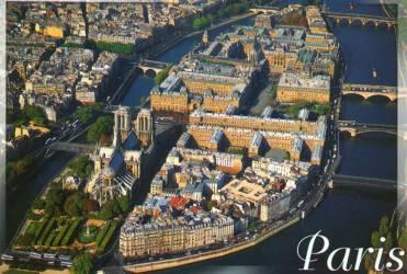 Párizs 3100