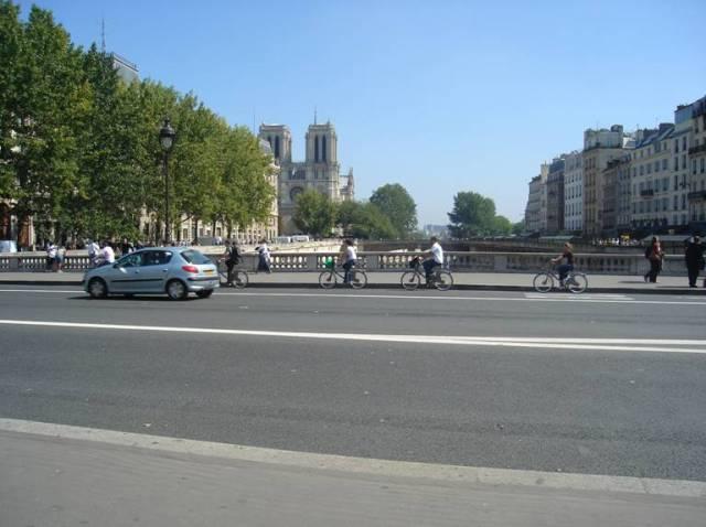 Párizs 3107