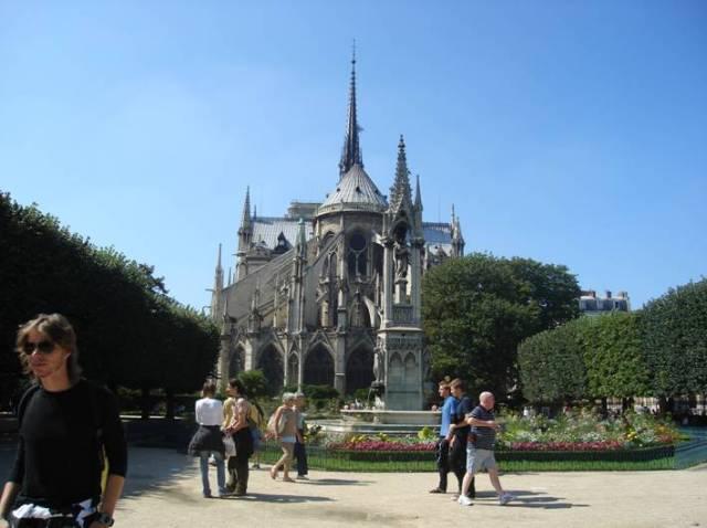 Párizs 3109