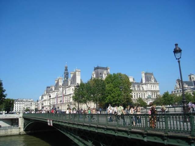 Párizs 3110