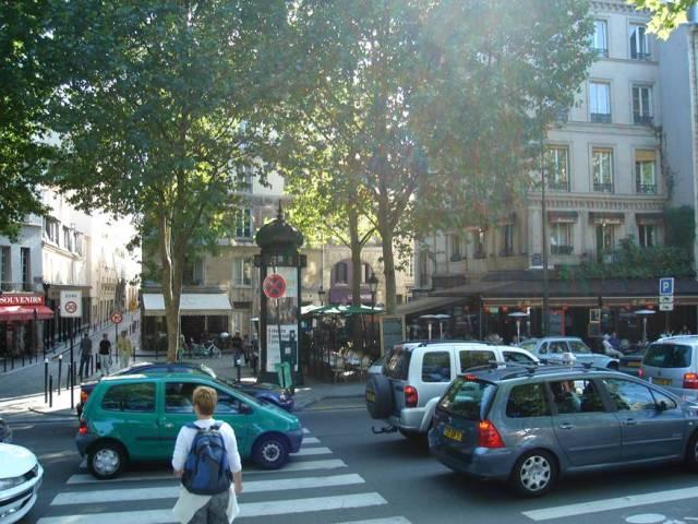 Párizs 3201