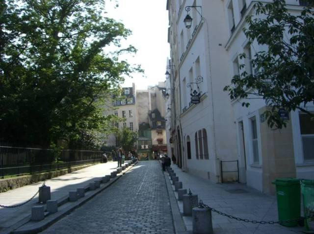 Párizs 3202