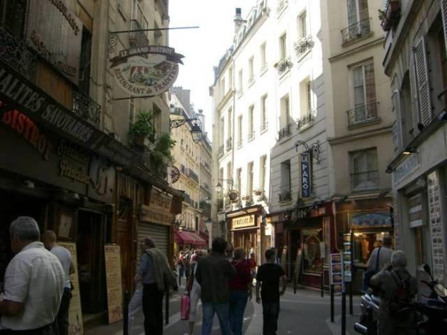 Párizs 3204