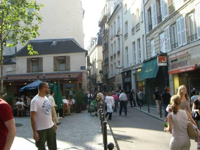 Párizs 3207