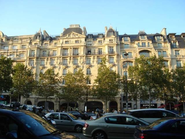 Párizs 3215