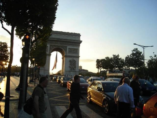 Párizs 3218
