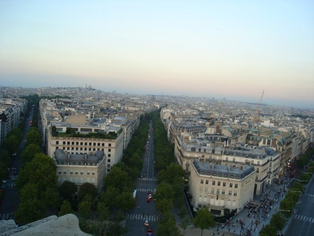 Párizs 3222