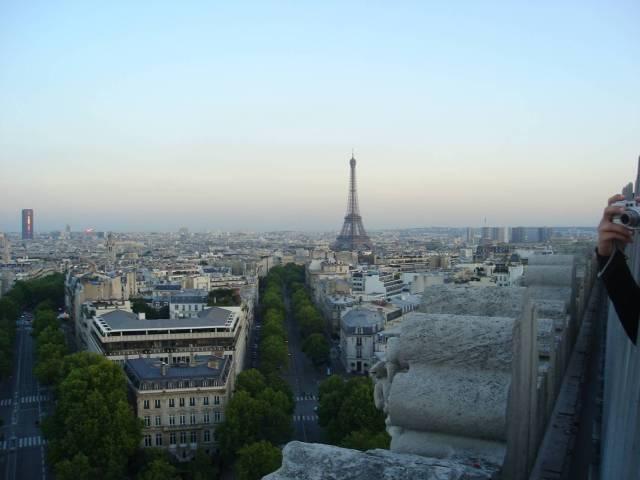 Párizs 3223