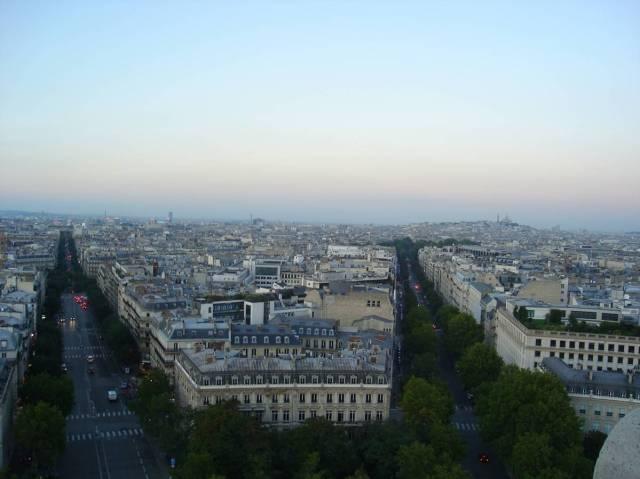 Párizs 3229