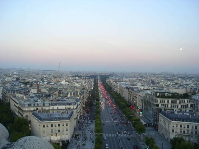 Párizs 3230