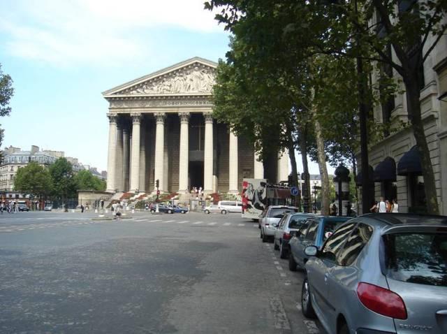 Párizs 4030