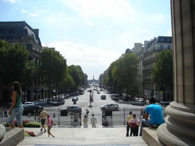 Párizs 4031