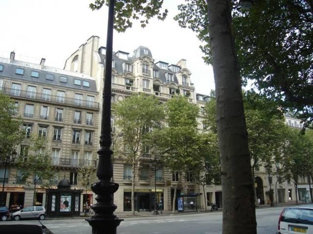 Párizs 4034