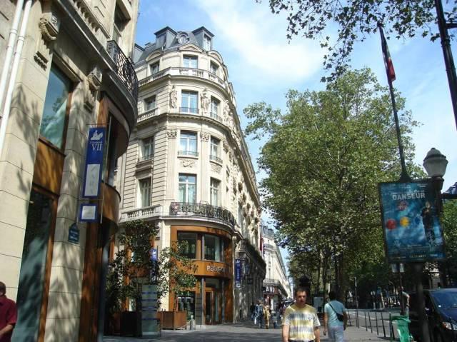 Párizs 4035
