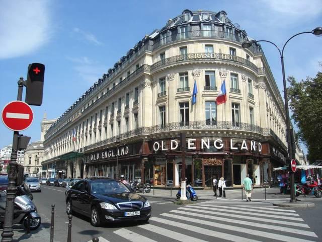 Párizs 4037