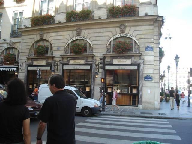 Párizs 4053