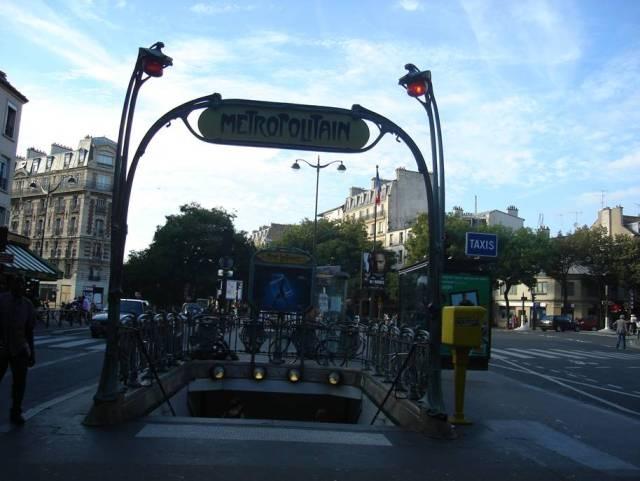 Párizs 4055