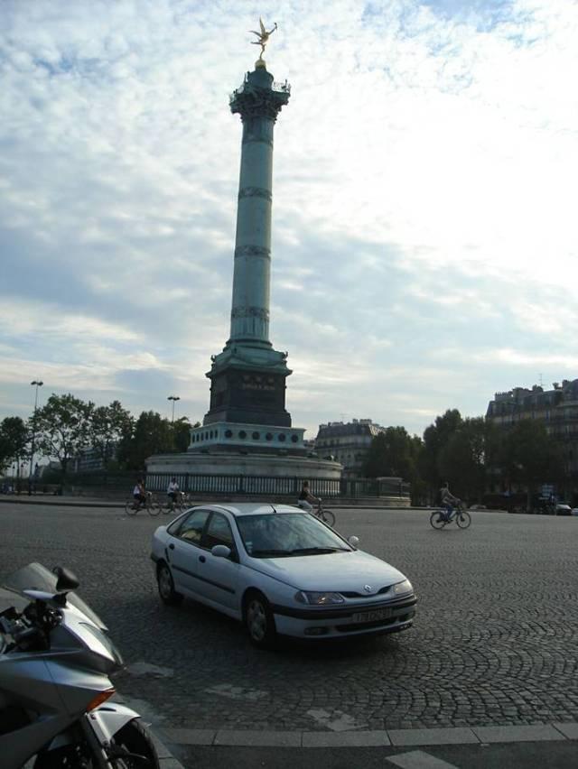 Párizs 4058