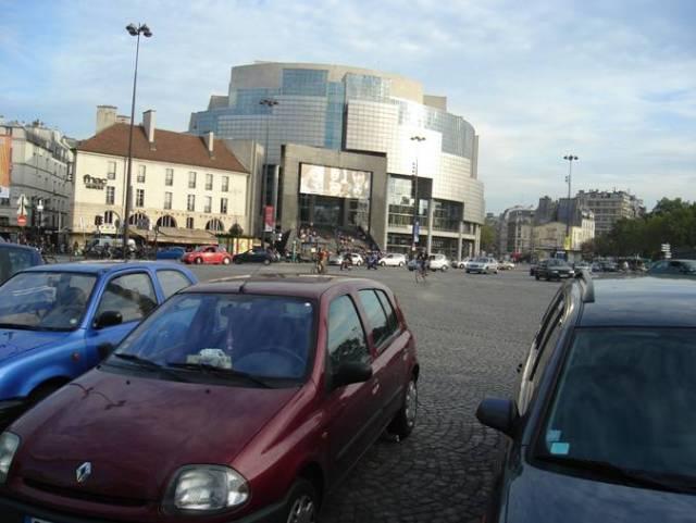 Párizs 4059