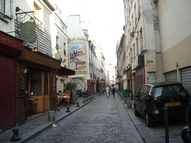 Párizs 4061