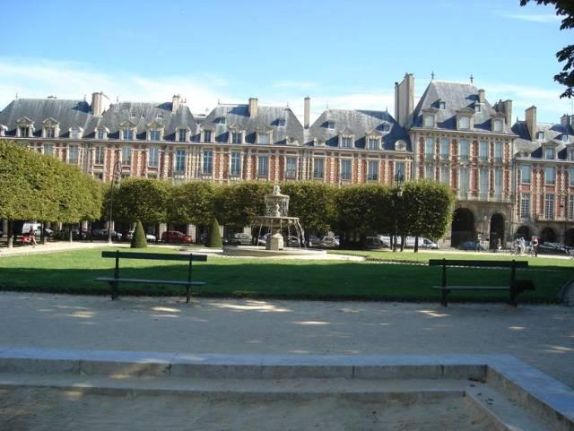 Párizs 5000