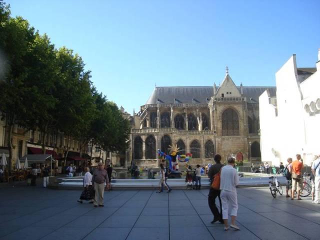 Párizs 5003